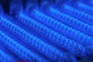 heating in savannah