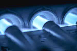 a furnace needing emergency commercial furnace repair in Savannah