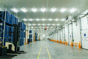 a commercial refrigerator needing commercial refrigerator repair in savannah