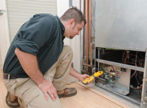 savannah furnace repair service