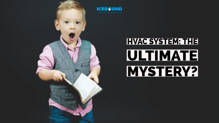 Surprised at all of the great information child image| HVAC savannah