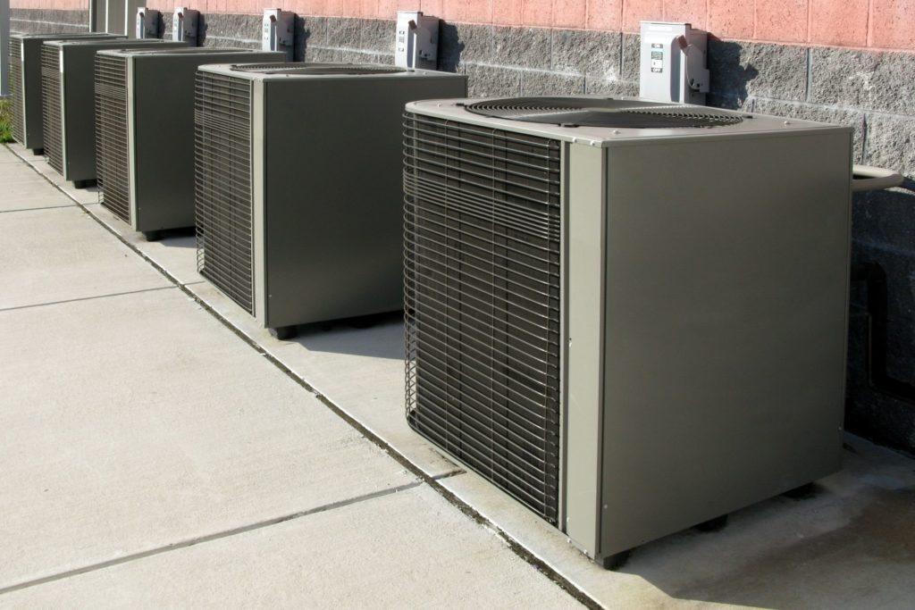 savannah air conditioner repair