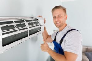 richmond hill air conditioning service