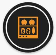 refrigeration icon