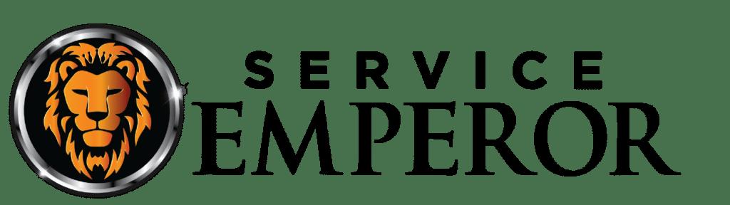 Service Emperor HVAC & Refrigeration Logo