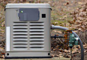 home generator installation savannah