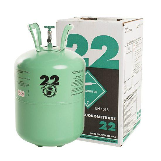 R22 Refrigerant