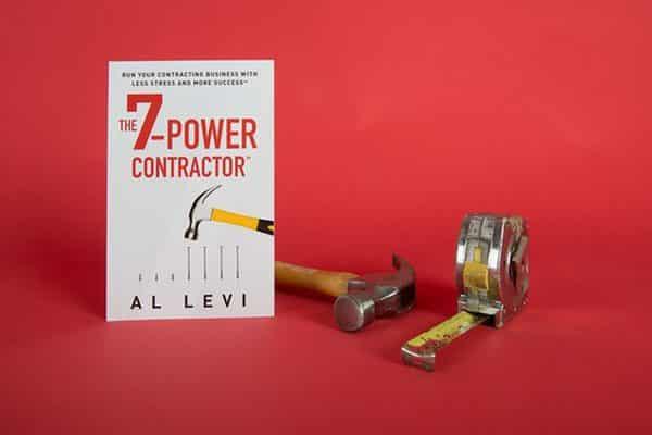 SBM 609   Contractor Powers