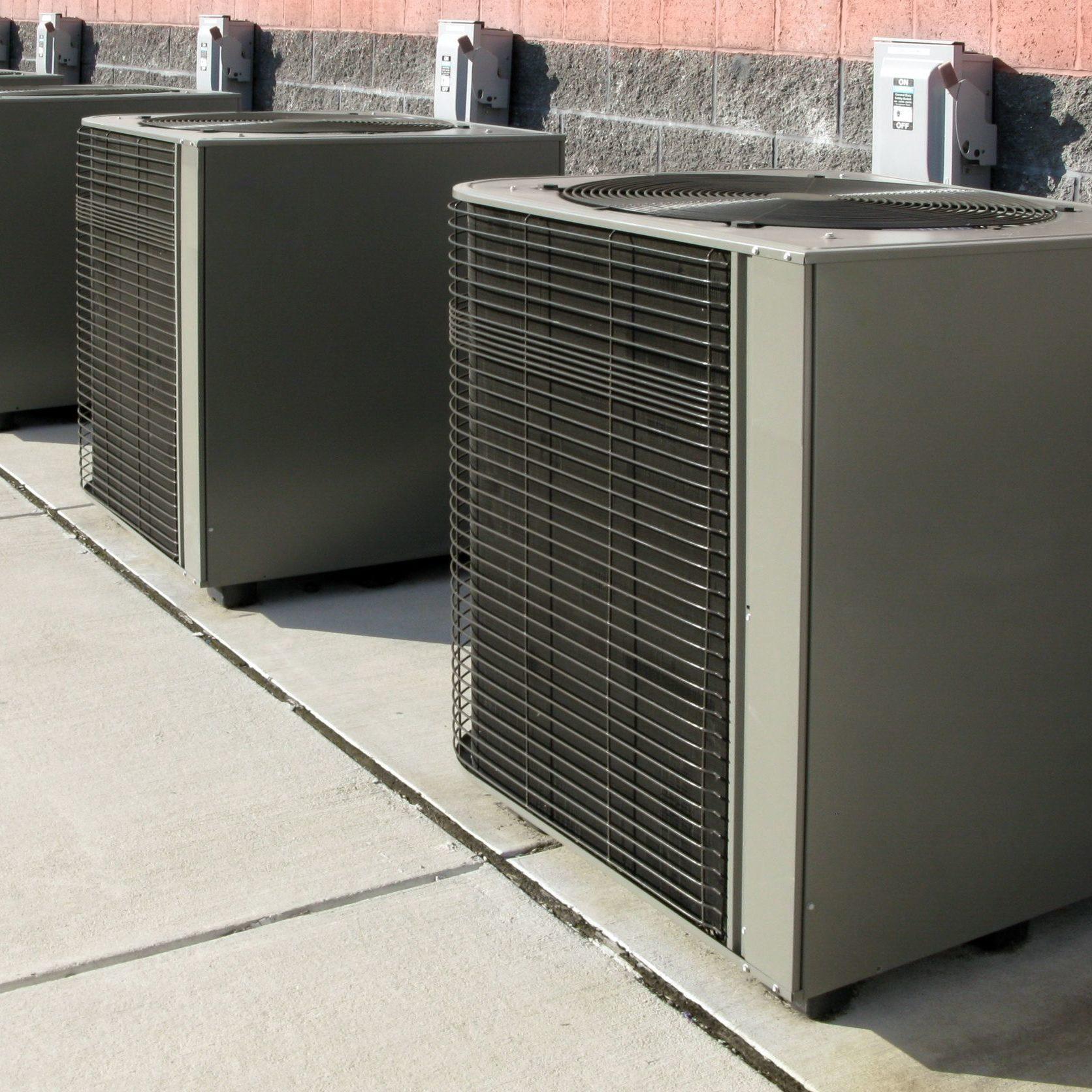 savannah air conditioner repair