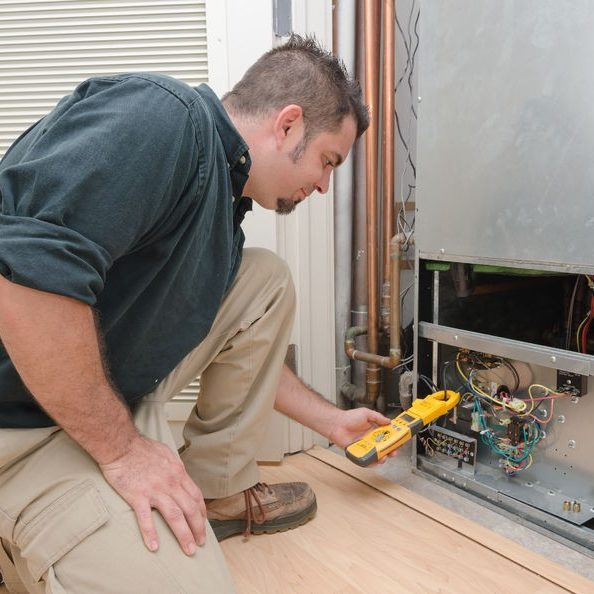 savannah furnace repair service