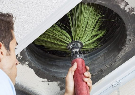 Duct cleaning in Savannah GA
